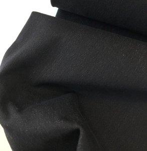 Denim / Jeansstof zwart STRETCH - €15,20