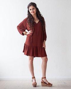 True Bias - Roscoe Blouse & Dress €18,95