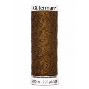 Gutermann 019 caramel - 200m