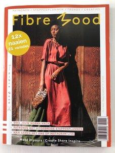 Fibre Mood -  Magazine NR.11 12,50 p/s
