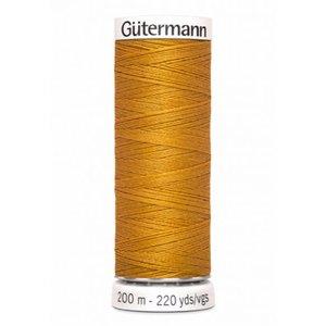 Gutermann 412 warm oker - 200m