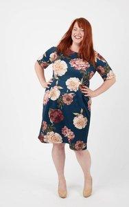 Cashmerette - Rivermont dress&top €18,95