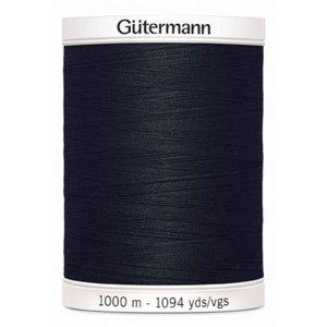 Gutermann Zwart 000 - 1000m