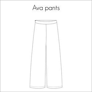 Bel'Etoile - Ava Pants mt 32-52