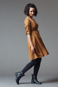 Deer&Doe Patterns - Aubépine dress  €14