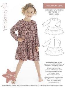 Minikrea Ruffle dress 33030