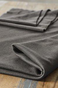 mindtheMAKER - Organic woolen ottoman CALM GREY €31,90 p/m