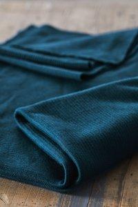 mindtheMAKER - Organic woolen ottoman OCEAN €31,90 p/m