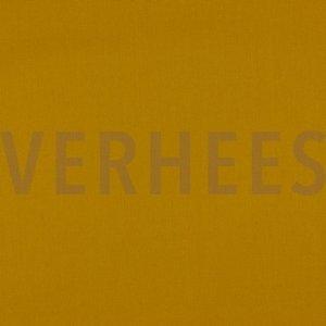 Verhees GOTS  - CANDY COTTON OCHRE €9,90 p/m (GOTS)