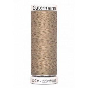 Gutermann 215 sand - 200m