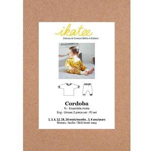 Ikatee - CORDOBA Jogging or pyjama set - Baby Boy & Girl 1M/4Y €16 p/s