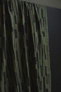 mindtheMAKER - Un-Square KHAKI - 100%LENZING™ECOVERO™ Viscose €19,50 p/m