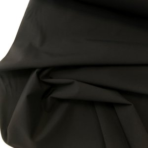 Carvico solid BLACK 190gr sport/zwem lycra €22,90 p/m