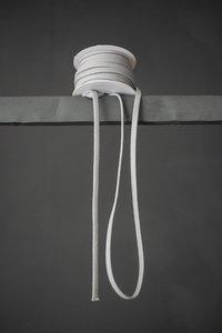 Merchant&Mills - Grey hoodie koord €2 p/m