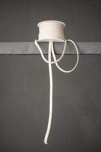 Merchant&Mills - Off white hoodie koord €2 p/m