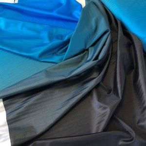 Ombre Blue sport/zwem lycra €29,90 p/m
