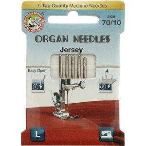 Organ ECO_pack Jersey Naalden 70-10
