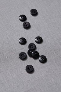 meetMilk 11mm corozo BLACK