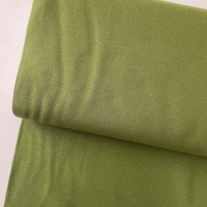 C. Pauli - Cedar green Boordstof 21 p/m GOTS