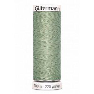 Gutermann 224 oud mint groen - 200m