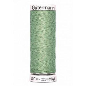 Gutermann 914 Mintgroen - 200m