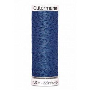 Gutermann 786 blue - 200m