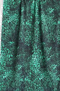 PRE ORDER Astrokatze mini mono smaragd JERSEY €23,90 p/m bio