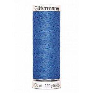 Gutermann 213 Licht kobalt- 200m