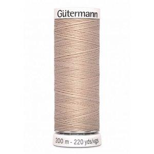 Gutermann 121 warm sand- 200m
