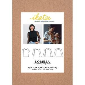 Ikatee - LOBELIA Mum shirt - 34/52