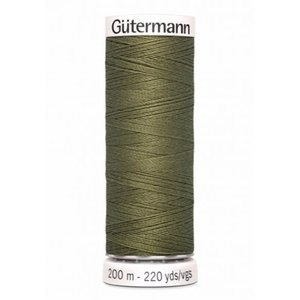 Gutermann 432 - 200m