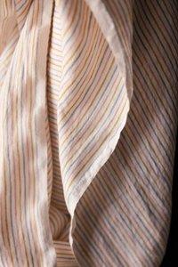 Merchant & Mills - Bijou Suzy Stripe Linen €39,90p/m
