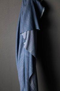 Merchant & Mills - Tencel Yarn dyed denim €26 p/m