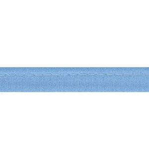 Stonewashed blue - ELASTISCH PASPEL 3mm