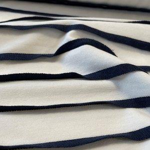 Bittoun La Maison Victor - 3D stripes JERSEY €29,90 p/m