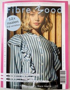 Fibre Mood -  Magazine NR.13 12,50 p/s