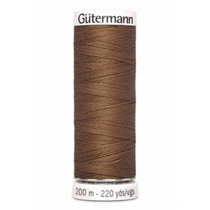 Gutermann 124 - 200m