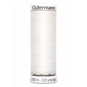 Gutermann 800 - 200m