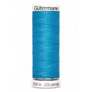 Gutermann 197 - 200m