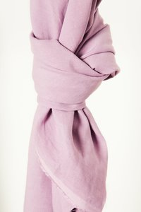 mind the Maker - Lilac NISA SOFTENED LINEN €32,90 p/m