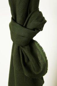 mind the Maker - Green Khaki NISA SOFTENED LINEN €32,90 p/m