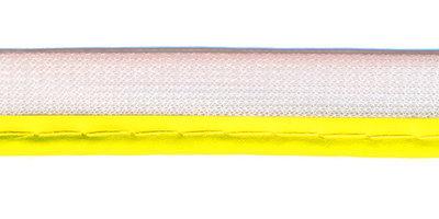 Reflecterend paspel - NEONGEEL 2mm €0,90 P/M