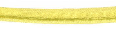 Zachtgeel - paspelband 2mm