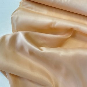 CUPRO voeringstof Creamy Tan €12,50 p/m