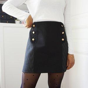 Les Lubies de Cadia - Livia Skirt Top - 34/56