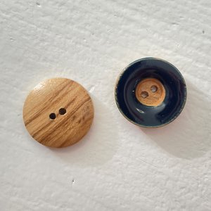 Wood&Epoxy Dark Blue 189 €1,00 p/s