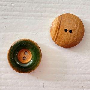 Wood&Epoxy Dark green E13 €1,00 p/s
