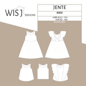 WISJ - Jente  €12