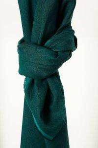 mind the Maker - Bottle green NISA SOFTENED LINEN €32,90 p/m