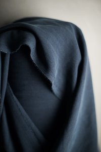Merchant & Mills - Tencel Twill Navy  €26 p/m